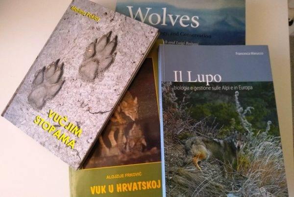 Međunarodni dan vukova